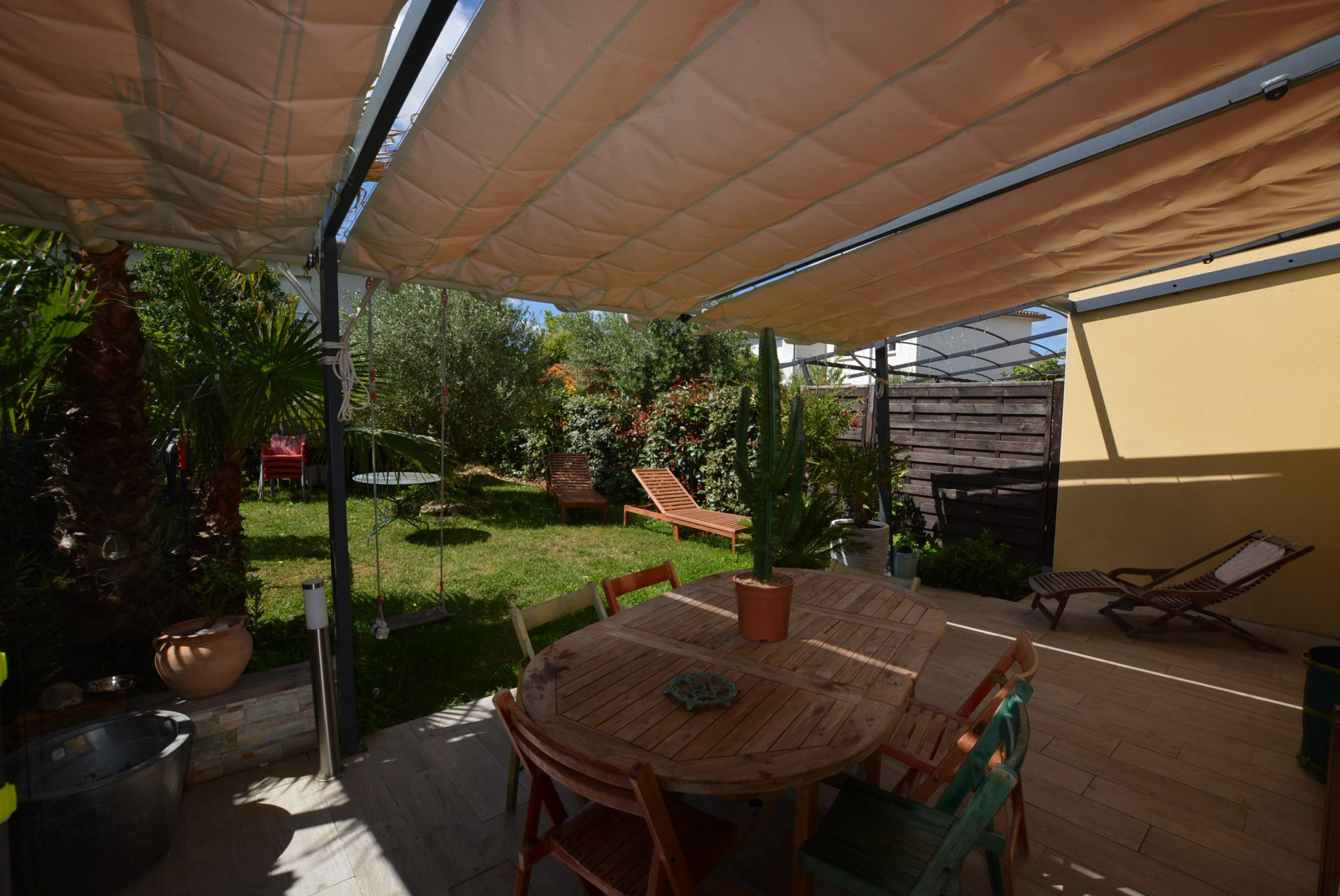 Rental Villa - Pibrac