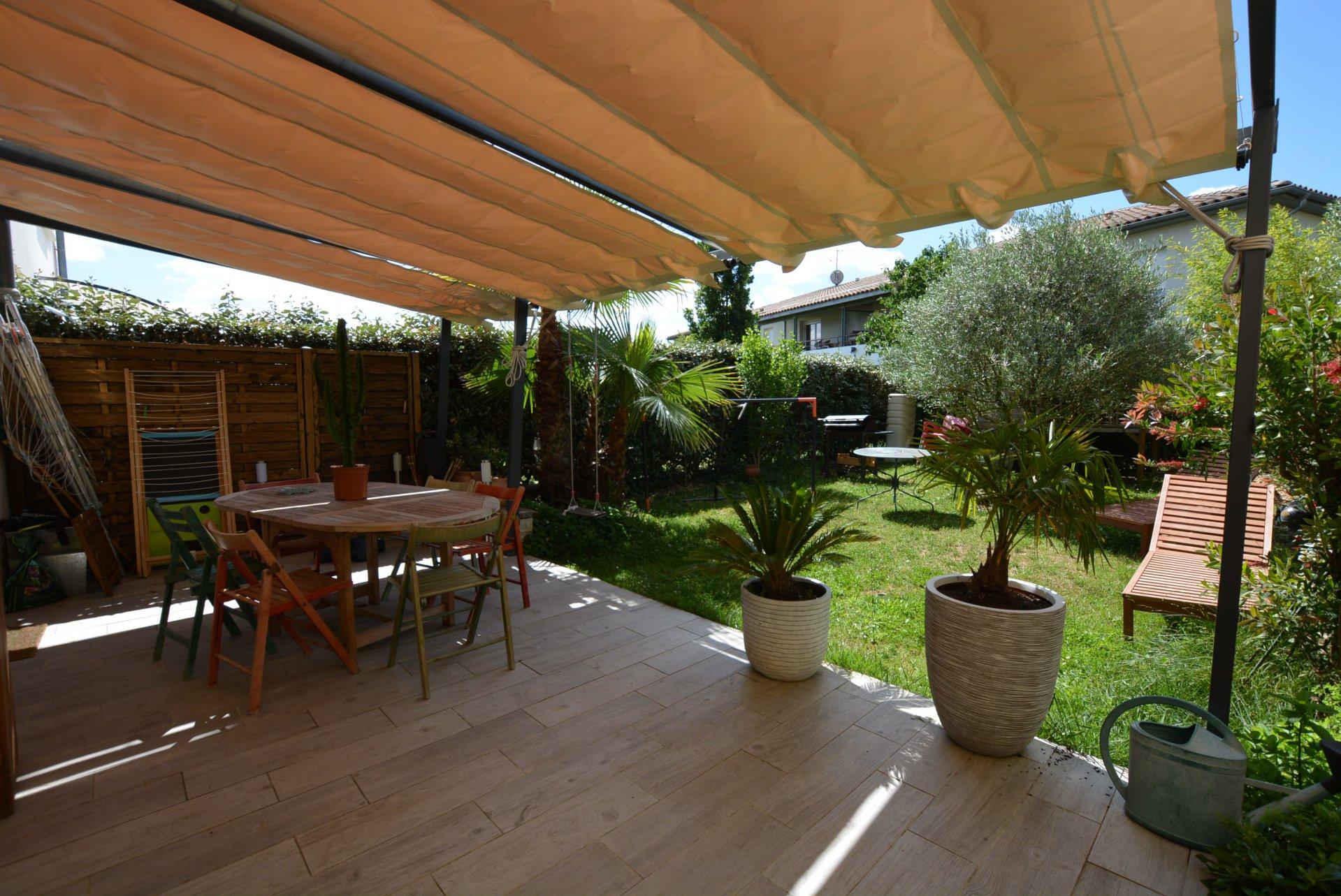 Alquiler Villa - Mondonville