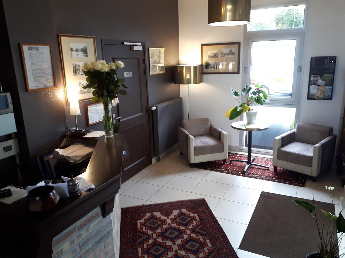 Sale Hotel - Coetquidan Bellevue