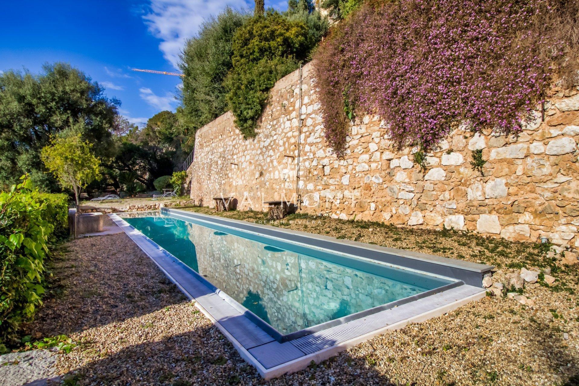 Сезонная аренда Вилла - Больё-сюр-Мер (Beaulieu-sur-Mer)