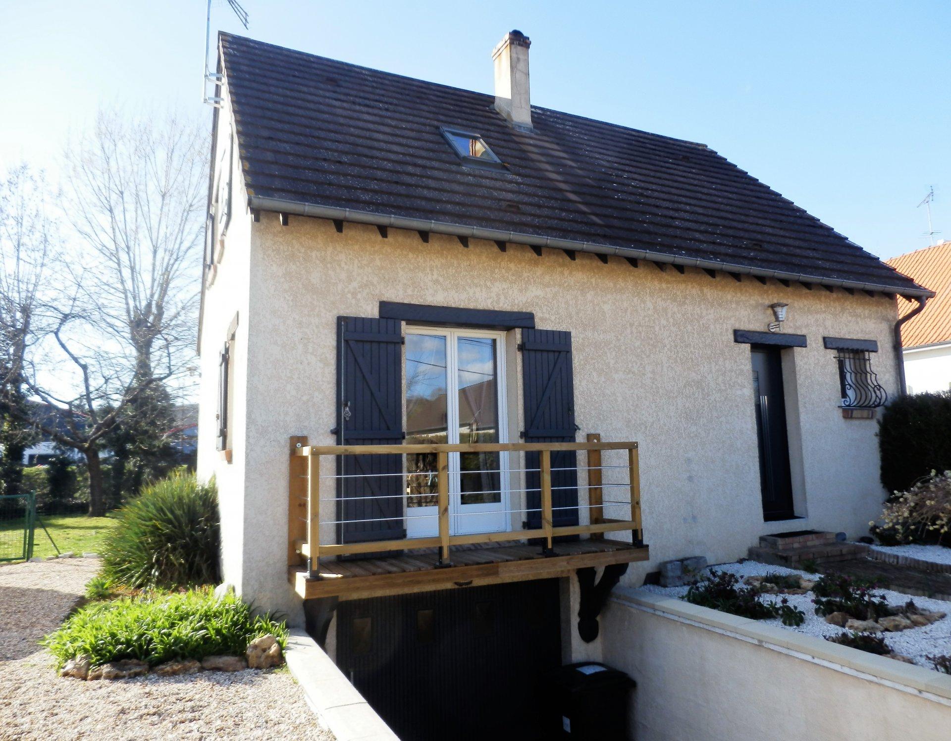 Maison à vendre Louviers 27400