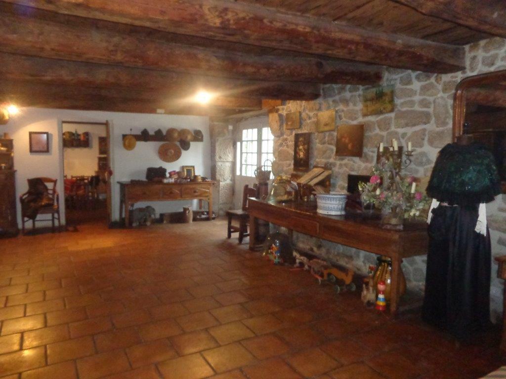 Haute Loire Ferme restaurée en pleine nature