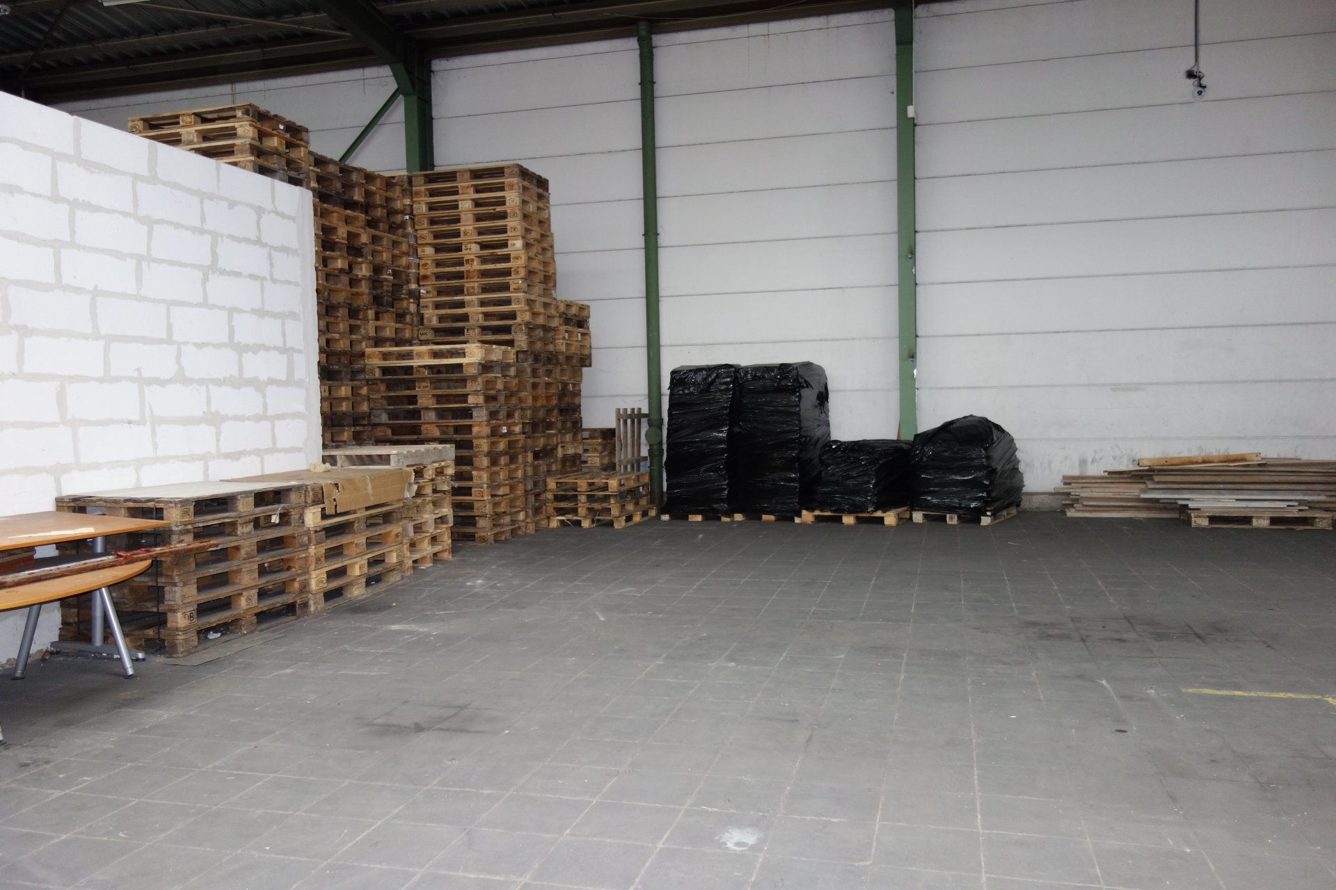 Rental Warehouse - Windhof - Luxembourg