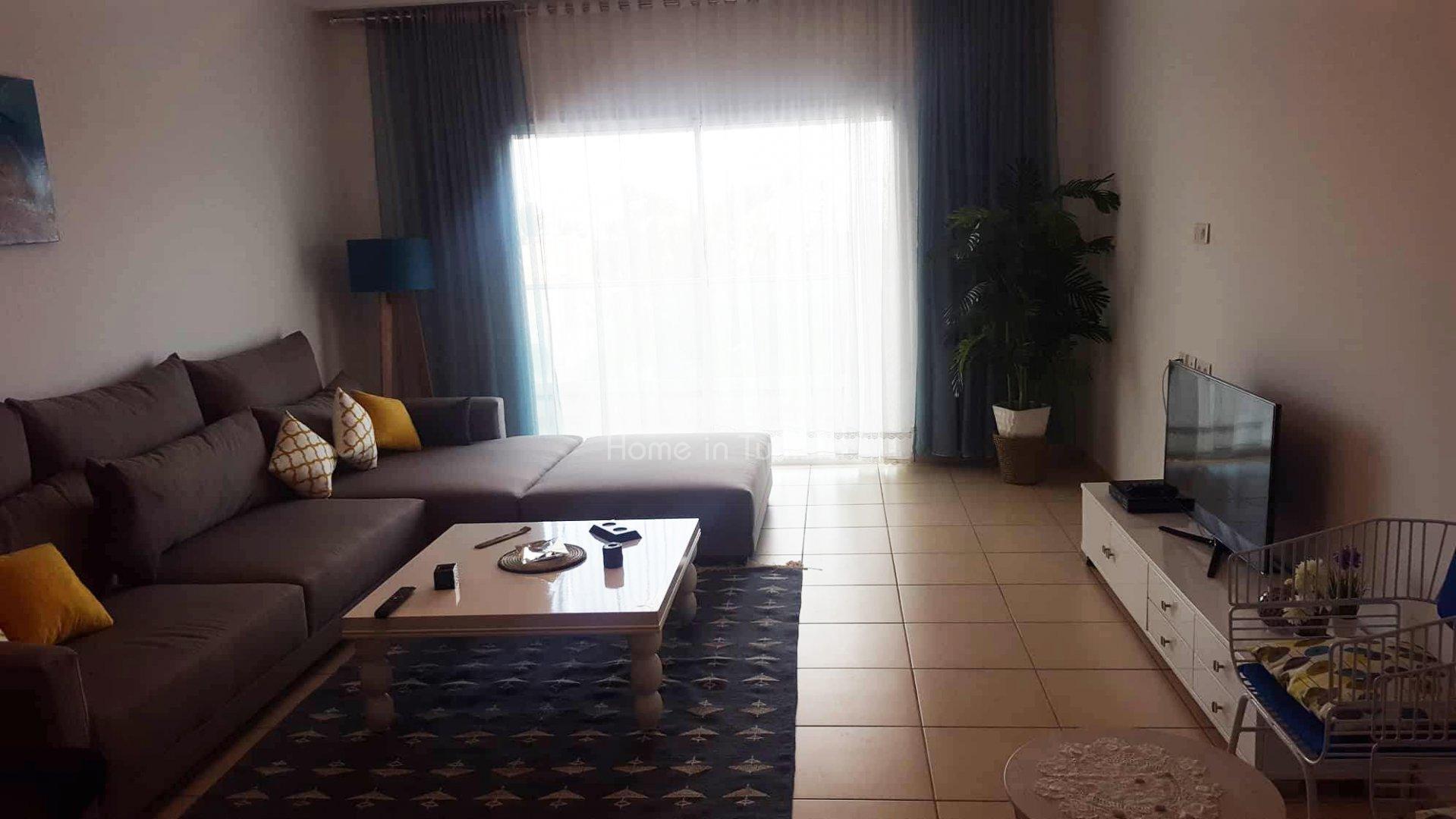 Location Appartement S+2 Zone Touristique Mahdia