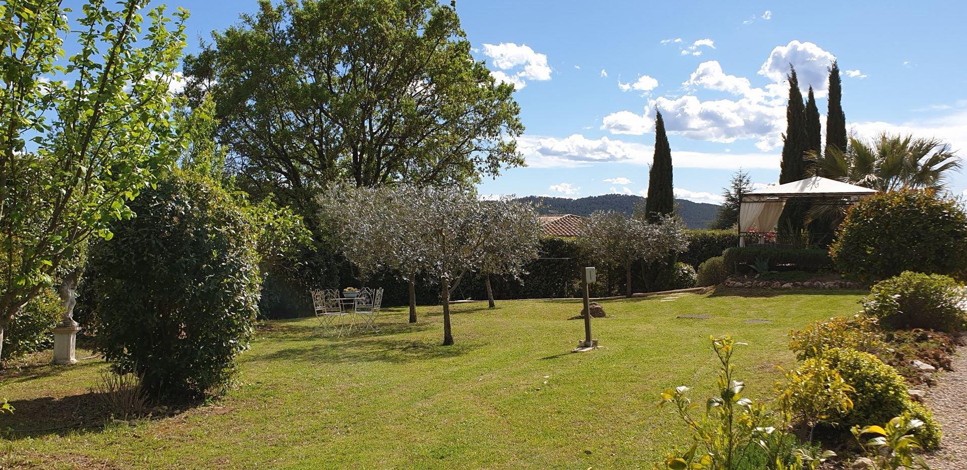 Vendita Villa - Bagnols-en-Forêt - Francia