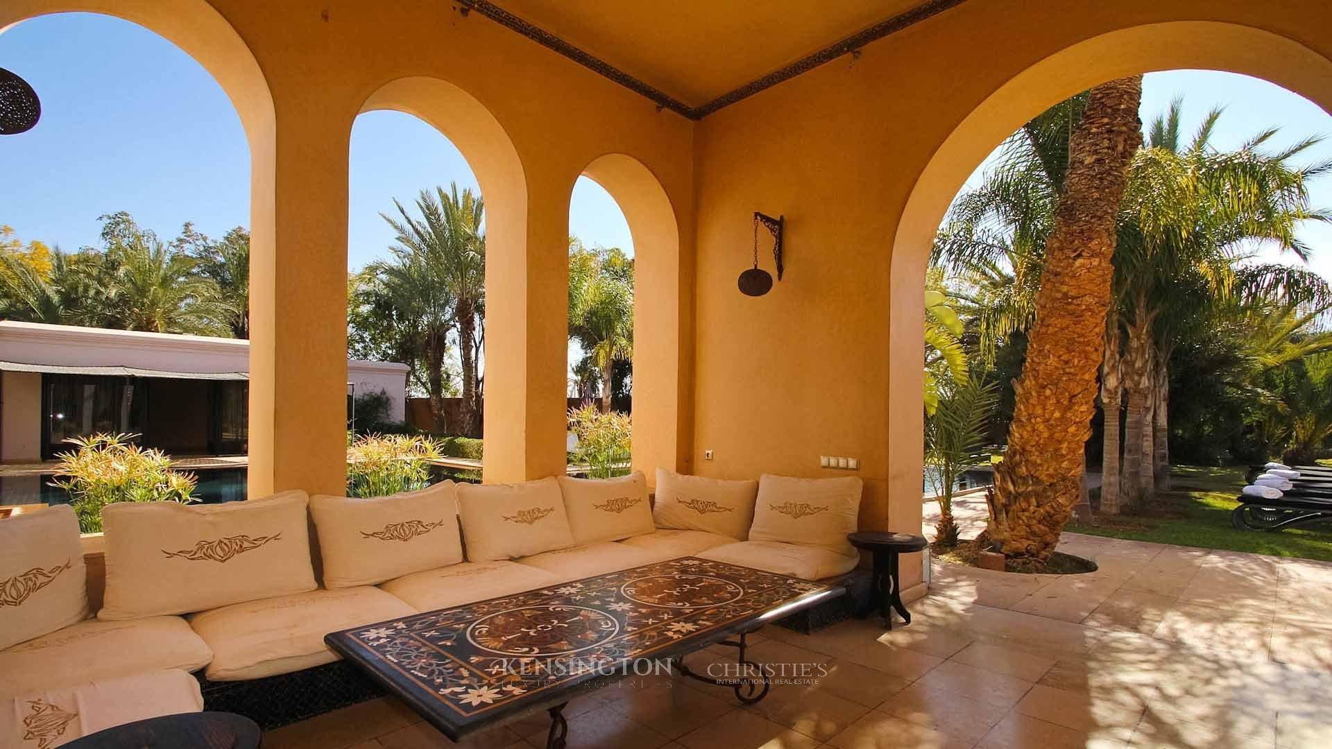 KPPM01174: Villa Essi Luxury Villa Marrakech Morocco