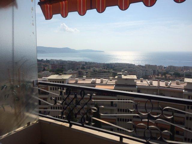 Affitto Appartamento - Nizza (Nice) Corniche Fleurie