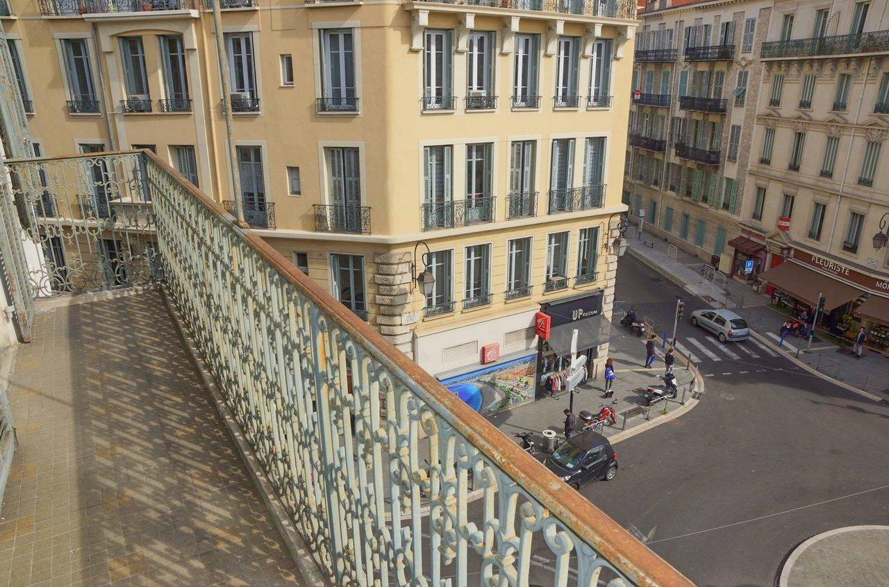Salg Leilighet - Nice Centre ville
