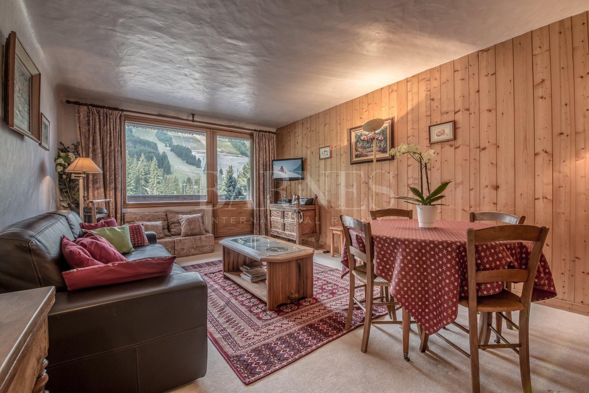 Сезонная аренда Апартаменты - Куршевель (Courchevel)