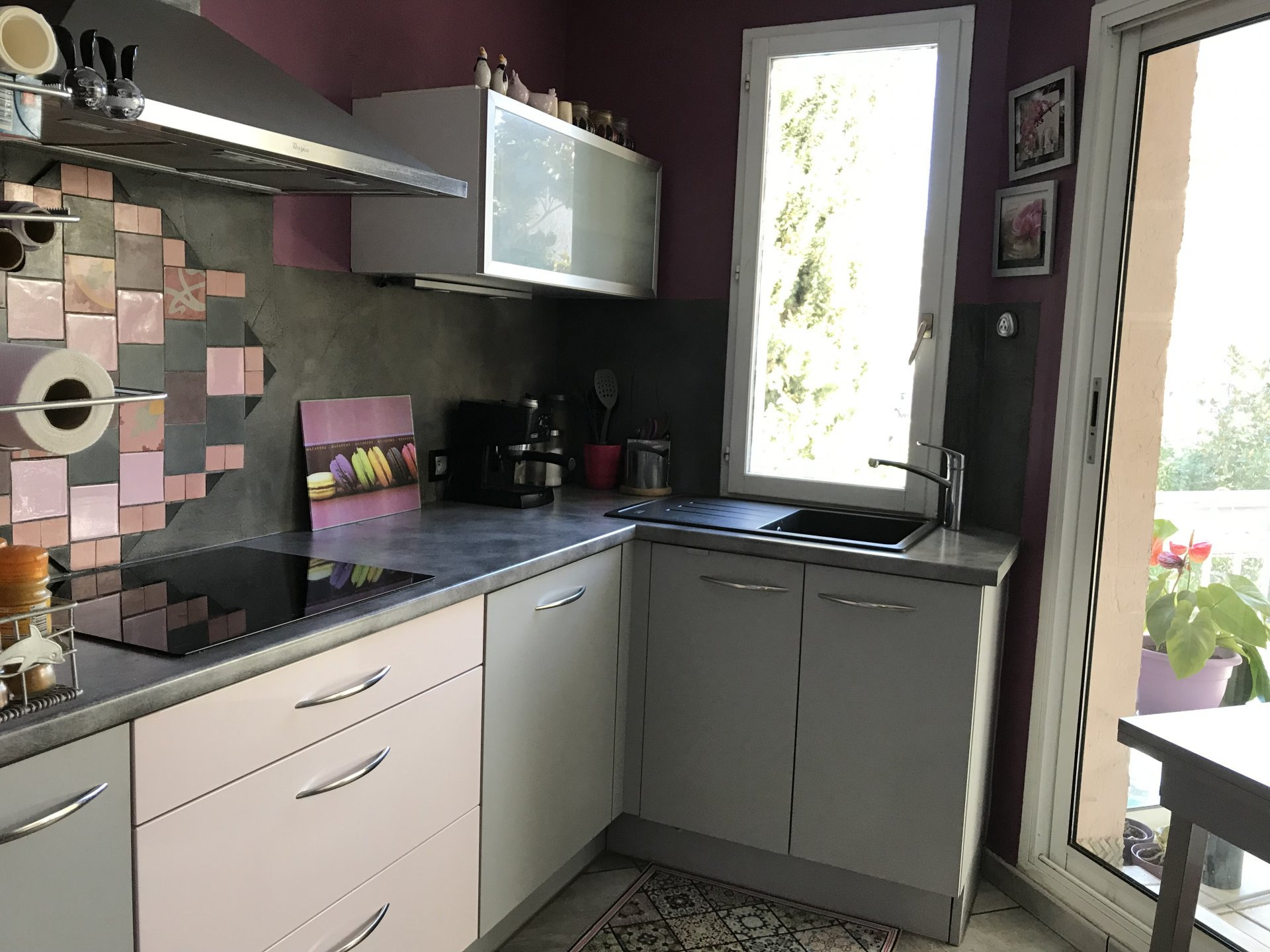 Sale Apartment - Aix-en-Provence