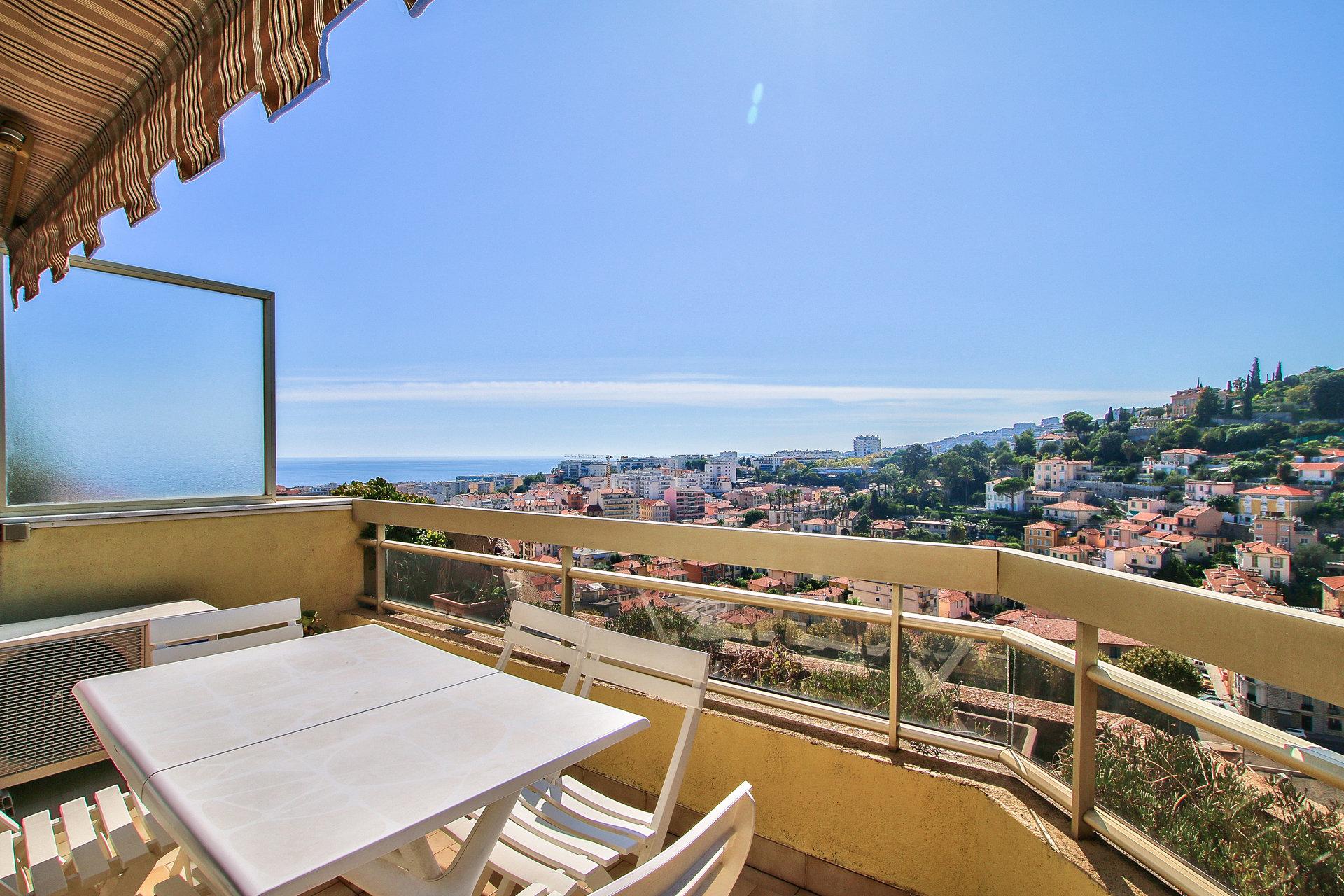 Vendita Appartamento - Nizza (Nice) Saint Philippe