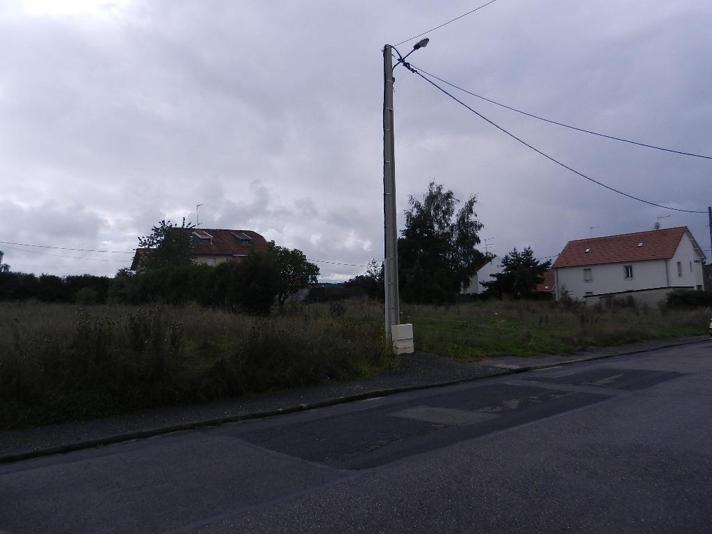 Vente Terrain - Blainville-sur-l'Eau