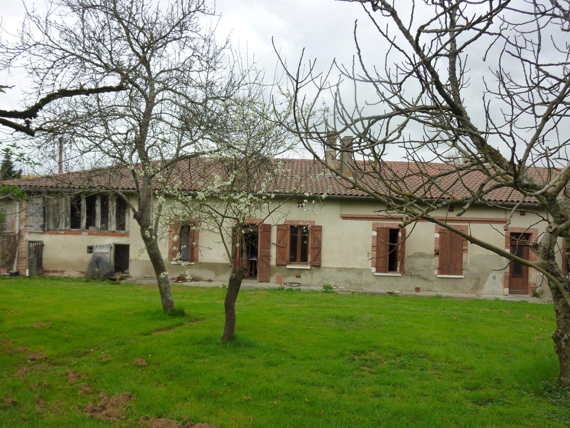 Sale Farm - Labastide-Beauvoir