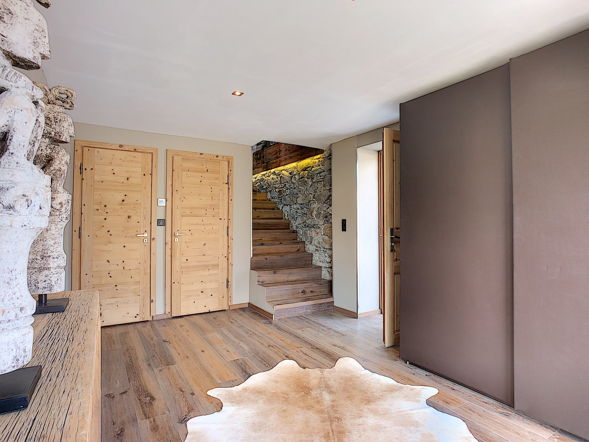 Chalet 3 en-suite bedrooms - Les Chavants, Les Houches