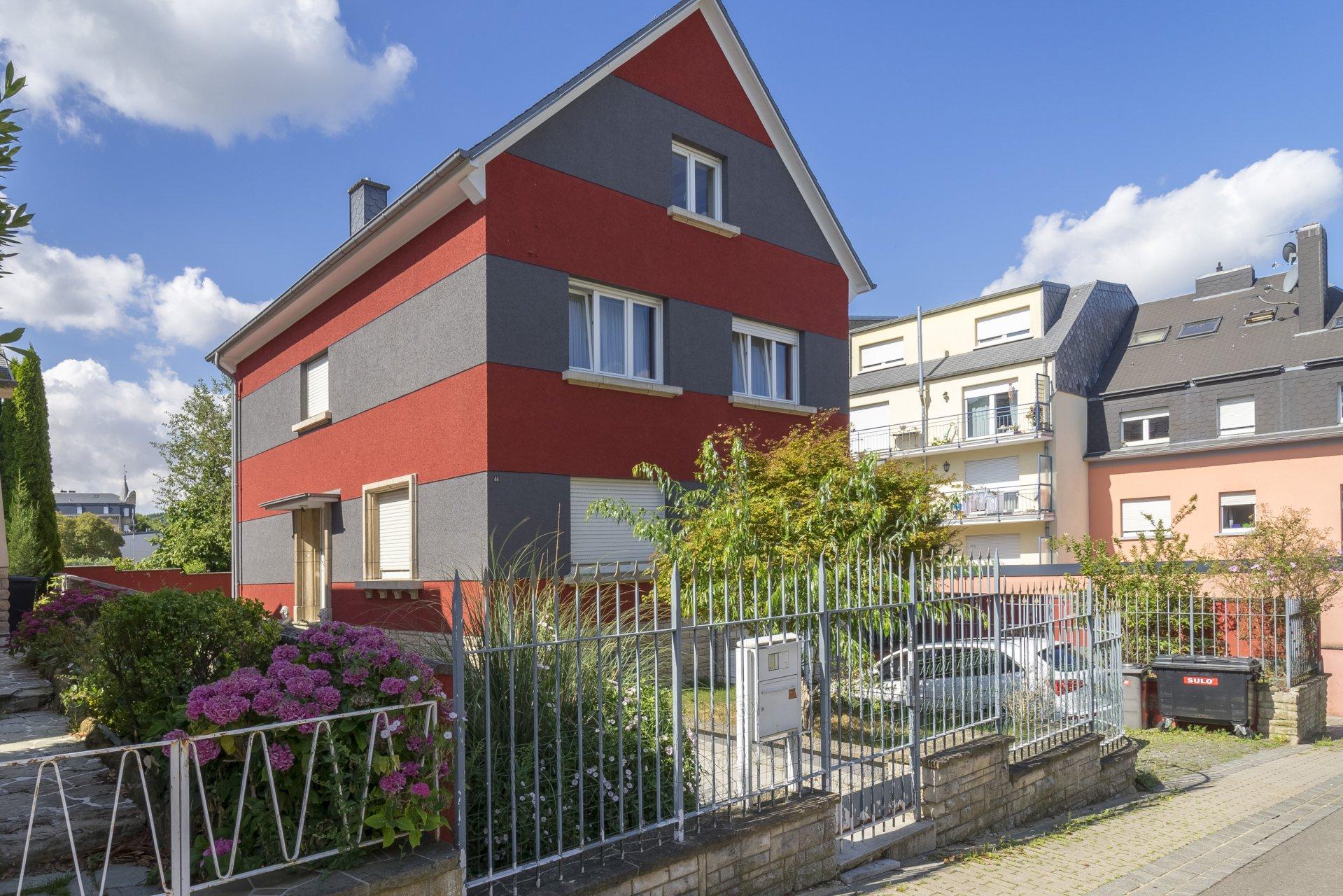Sale House - Dudelange - Luxembourg