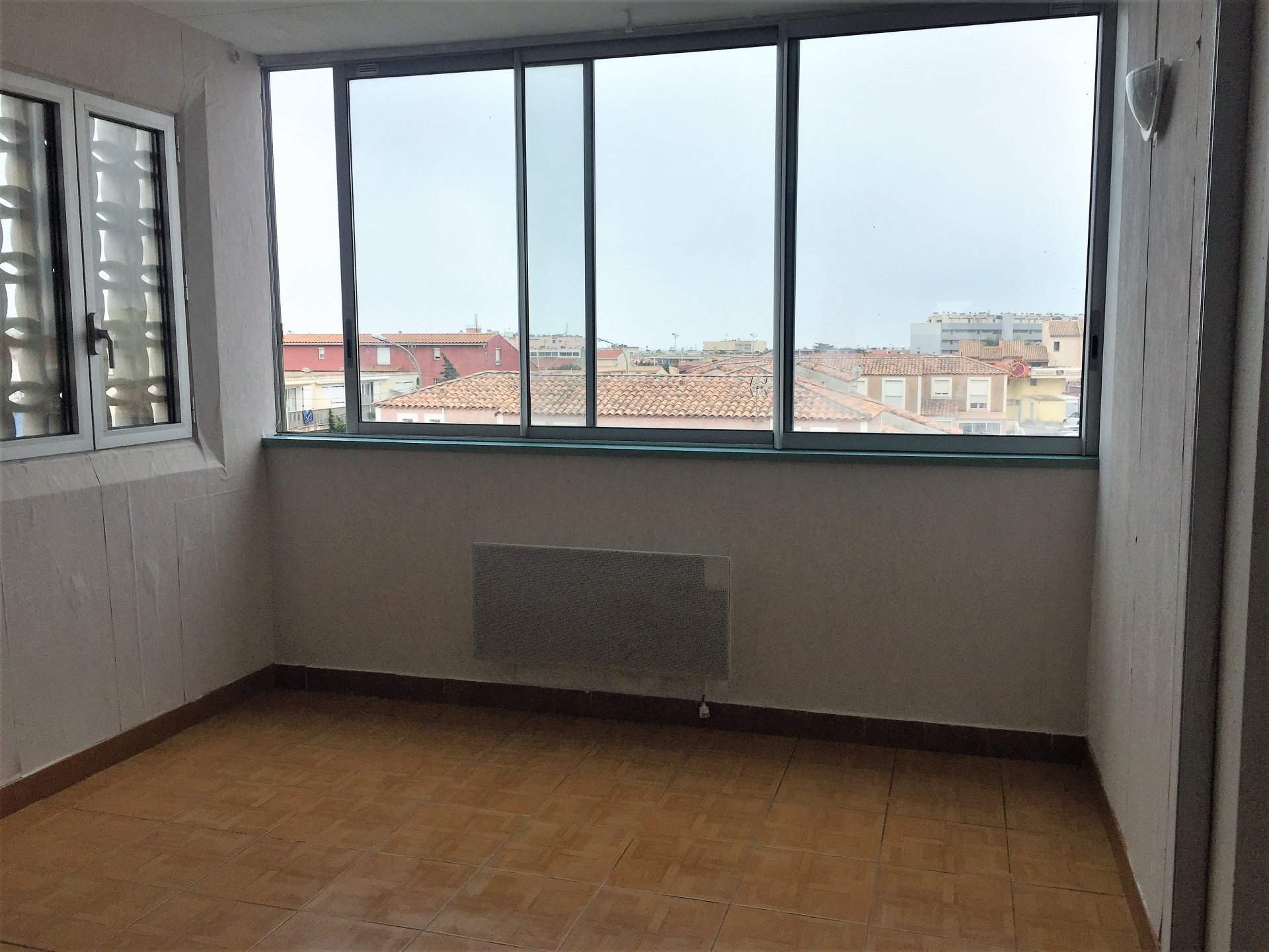 Sale Apartment - Port-la-Nouvelle