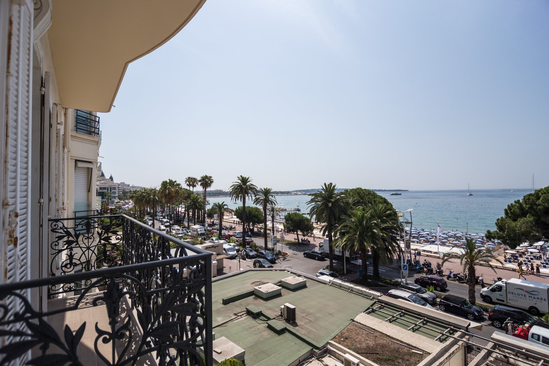 CANNES CROISETTE APARTMENT
