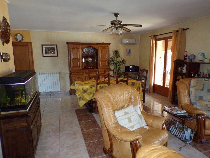Villa de plain pied - 120 M² - 479 000  FAI