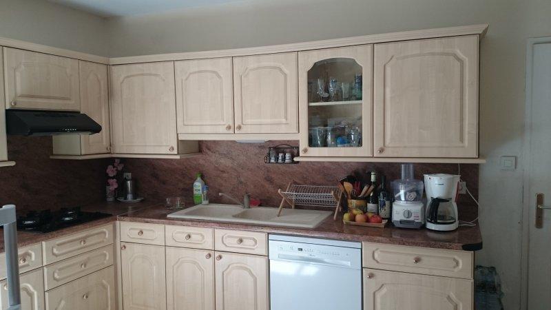 Codognan - Maison de plain pied 140M² - 309 000  FAI