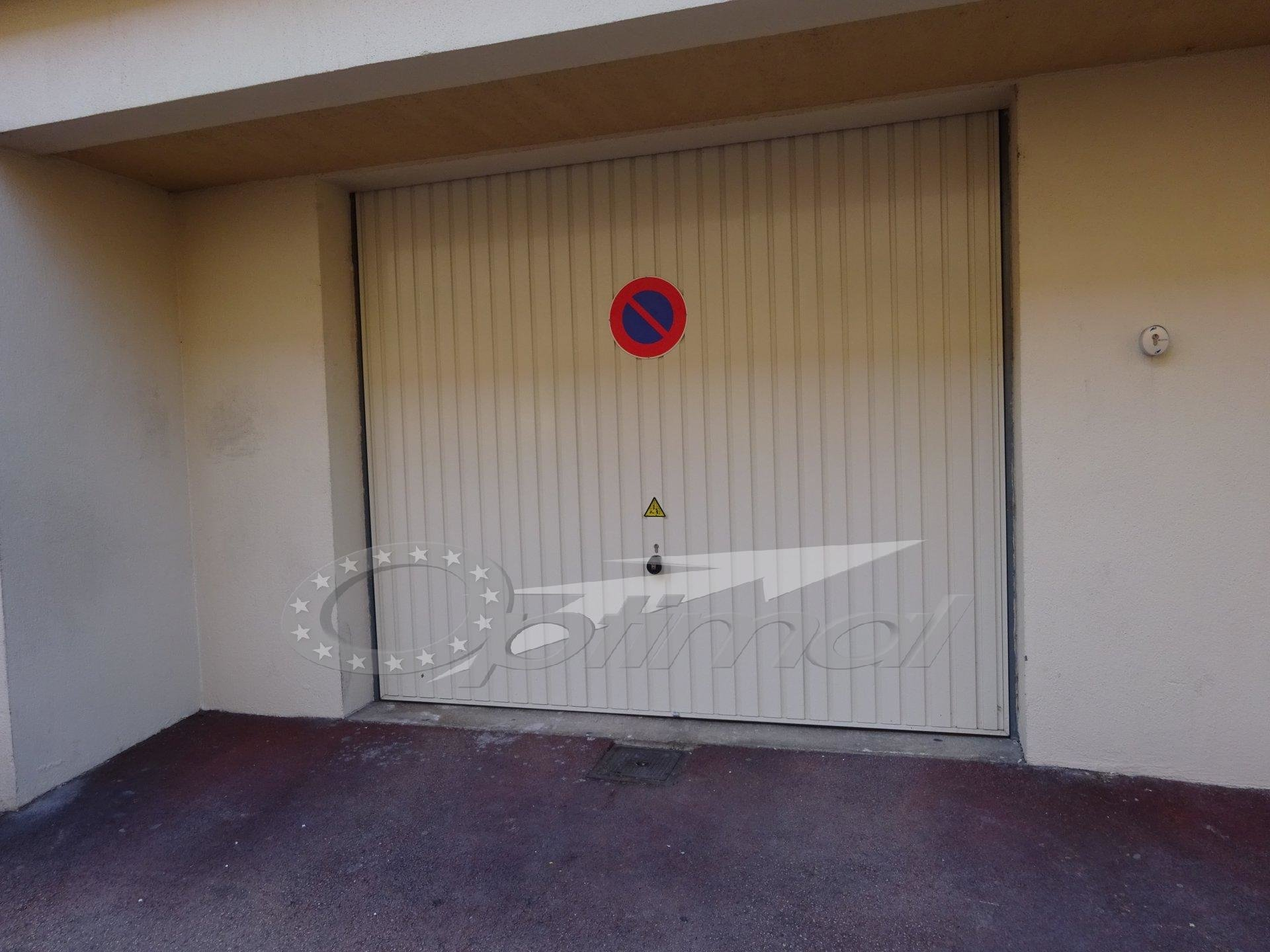 Rental Parking - Menton Borrigo-Bas