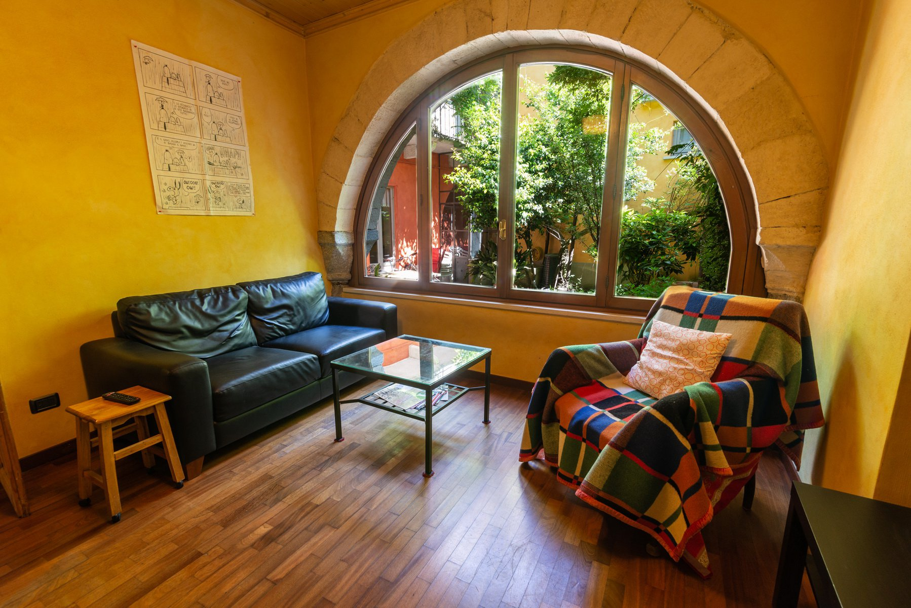 Historic house for sale in Lesa- area relax