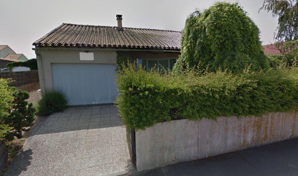 Vente Maison - Saint-Hilaire-de-Clisson