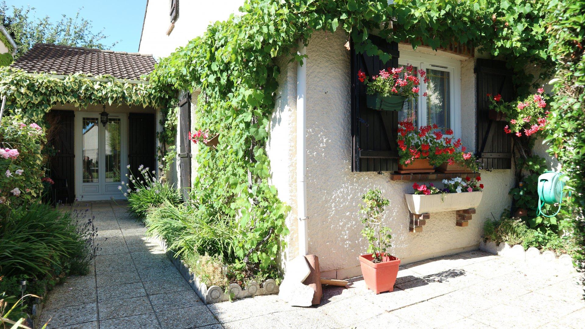 Vente Maison - Cernay-la-Ville