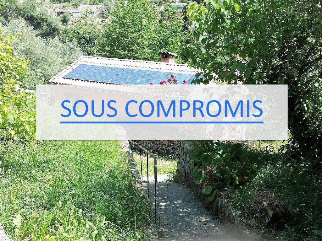 Maison Duranus  SOUS COMPROMIS
