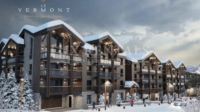 Vente Appartement - Auron