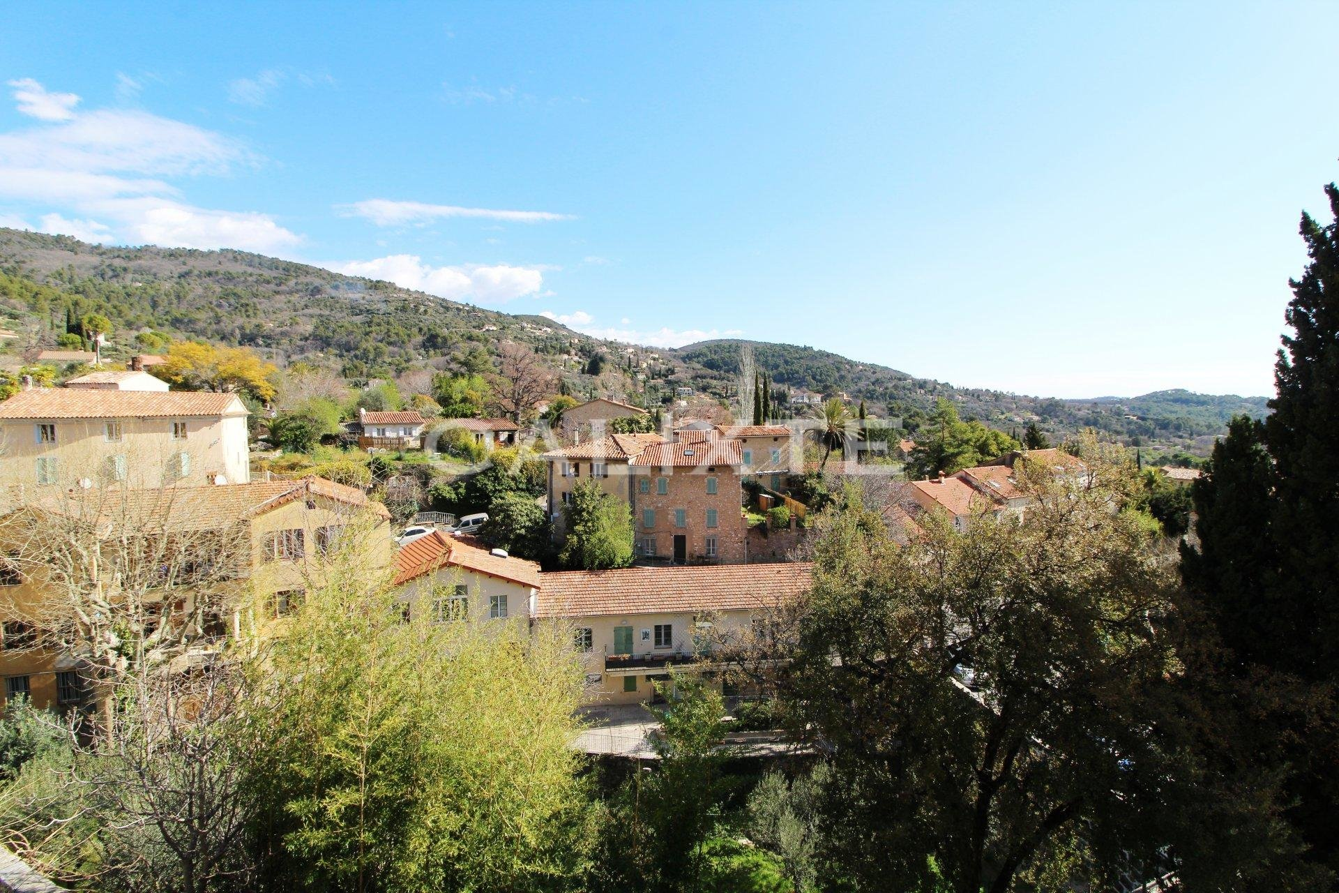 Rental Apartment - Seillans