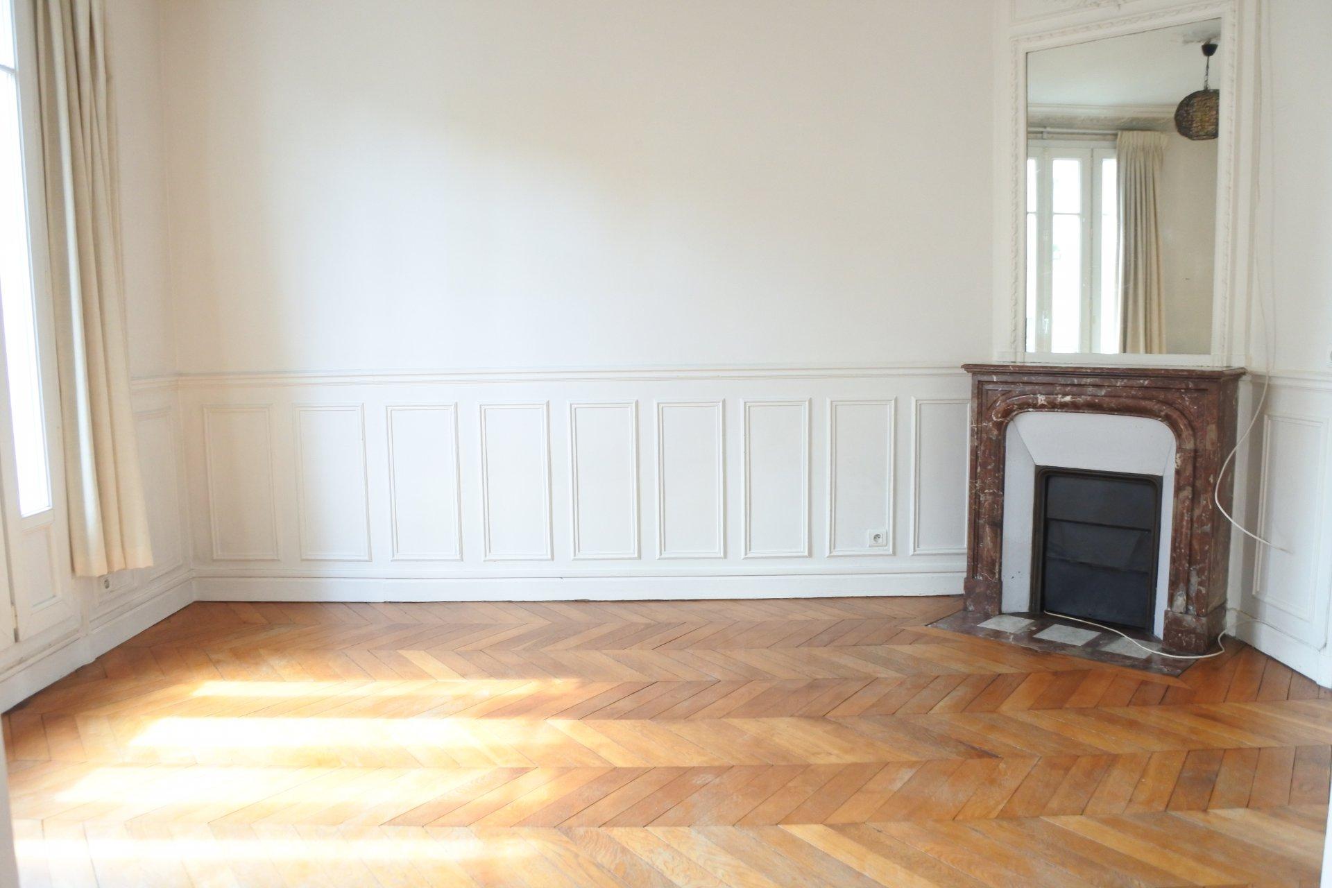 Location Appartement - Saint-Germain-en-Laye