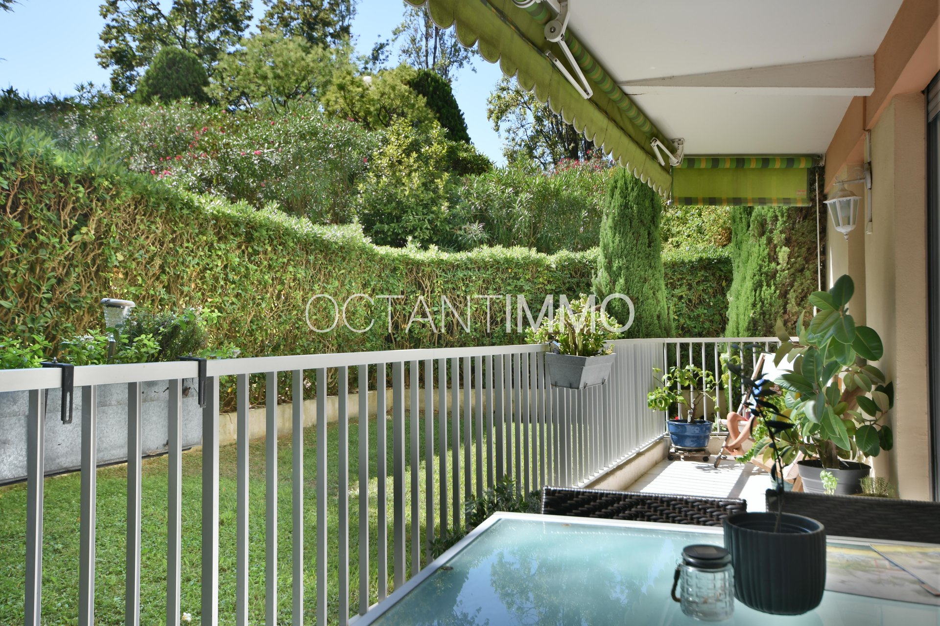ANTIBES 3 bedrooms 93.10 sqm