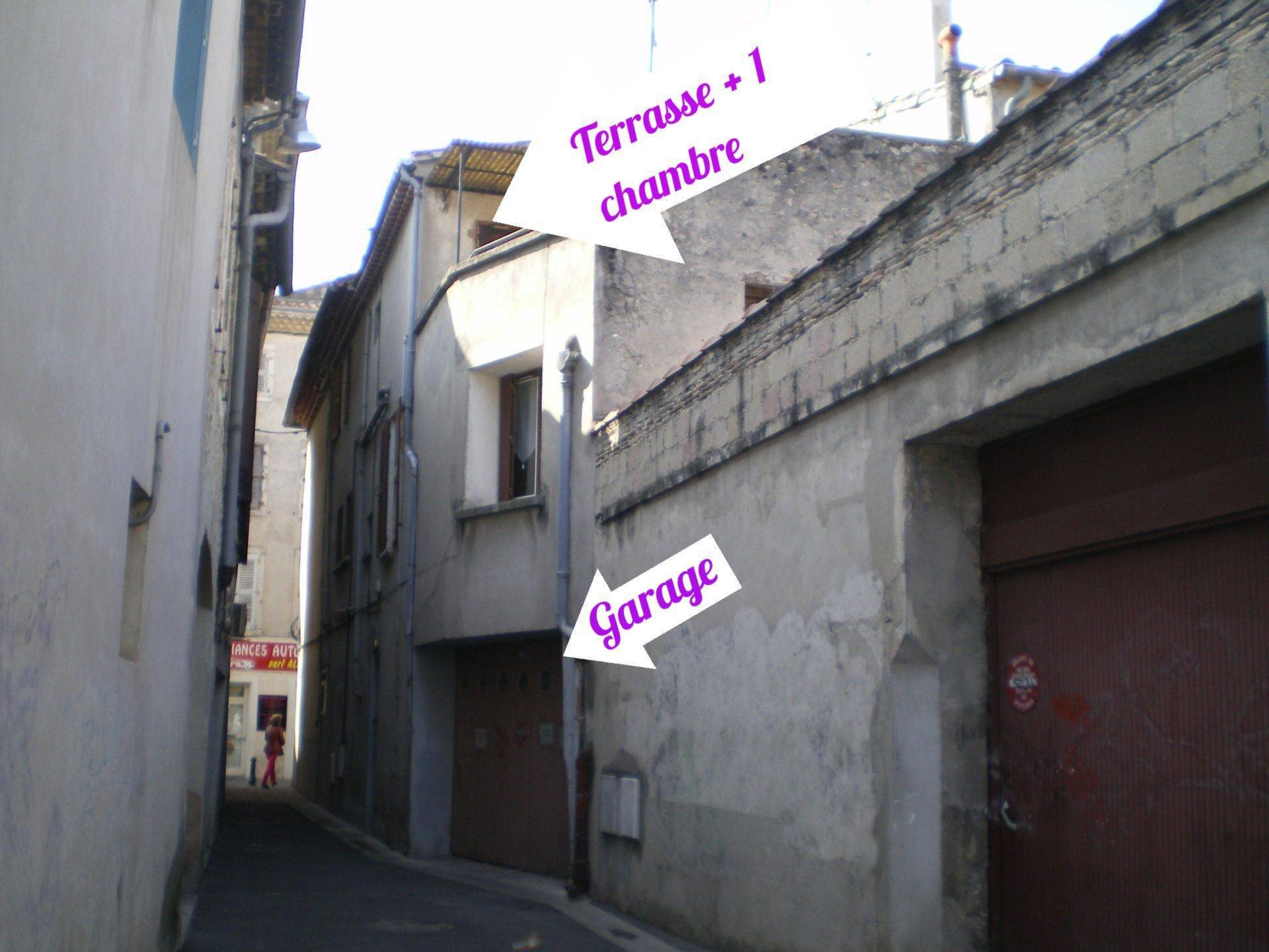 Montélimar Immeuble