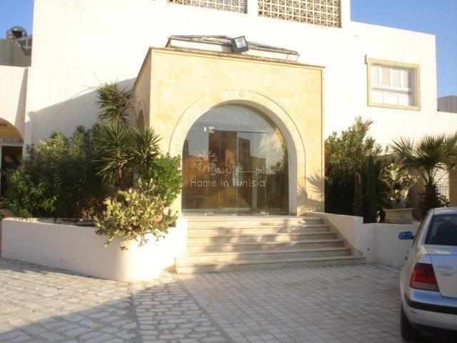 A vendre Complexe Touristique à Yasmine Hammamet