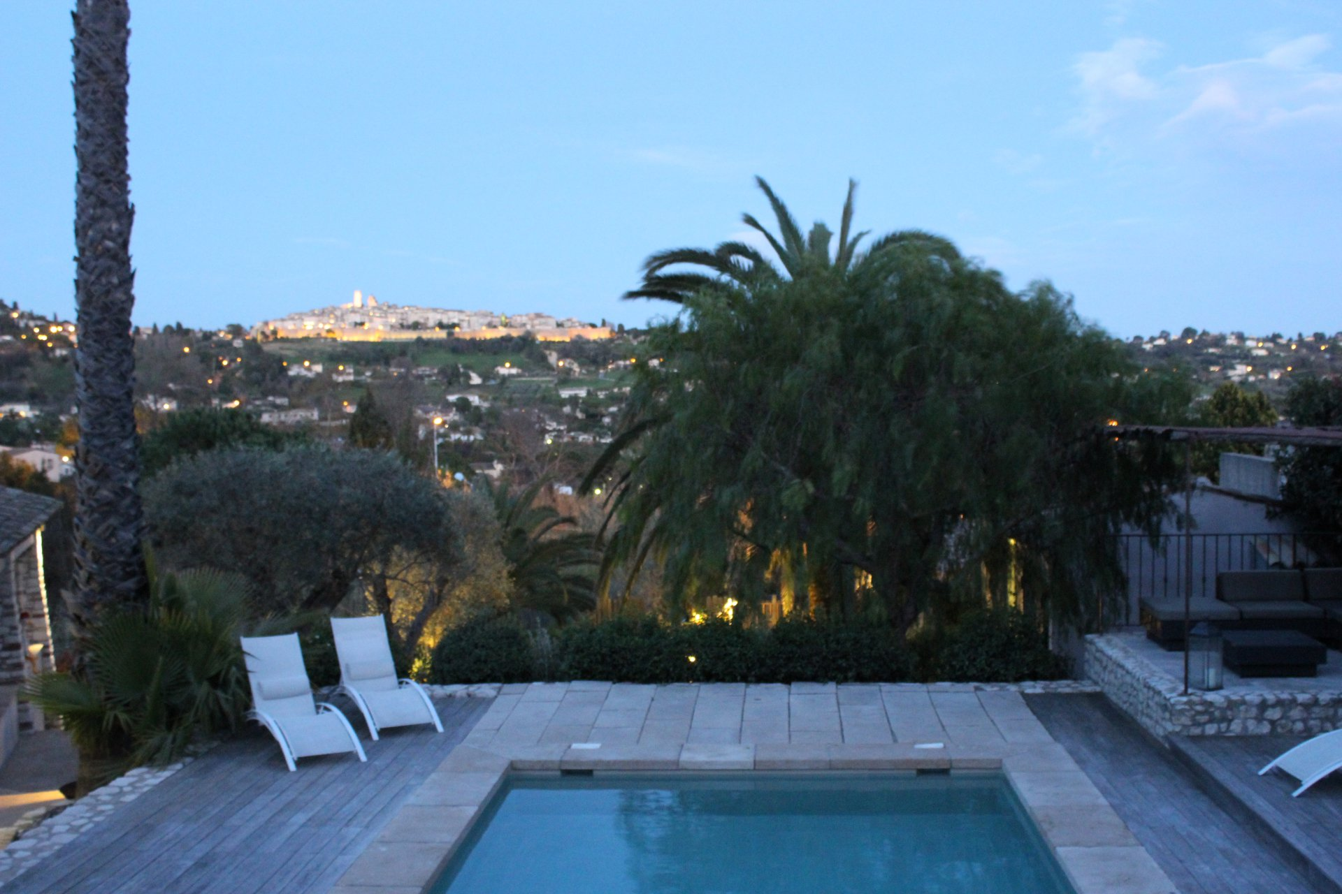 Sale House - La Colle-sur-Loup