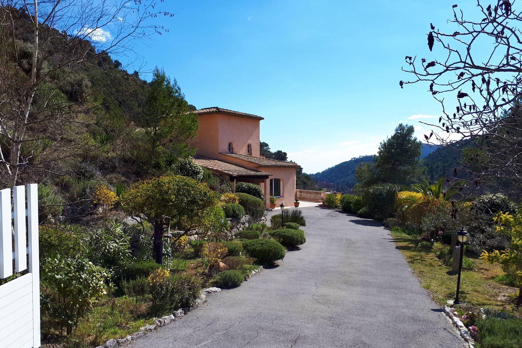 Vente Villa - Levens