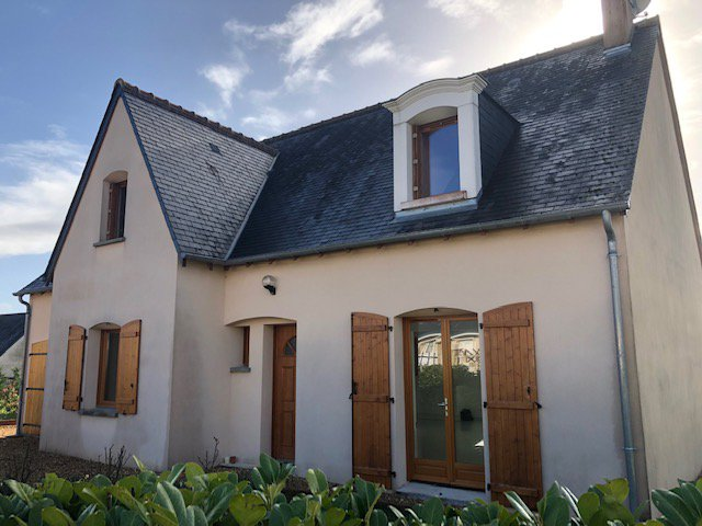Belle maison - Villiers au Bouin