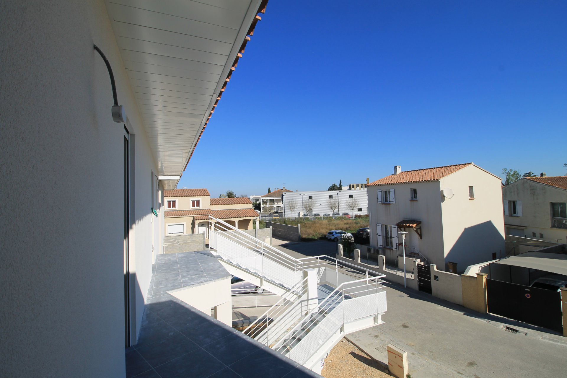 Nord d'Arles - Appartement T3 lumineux