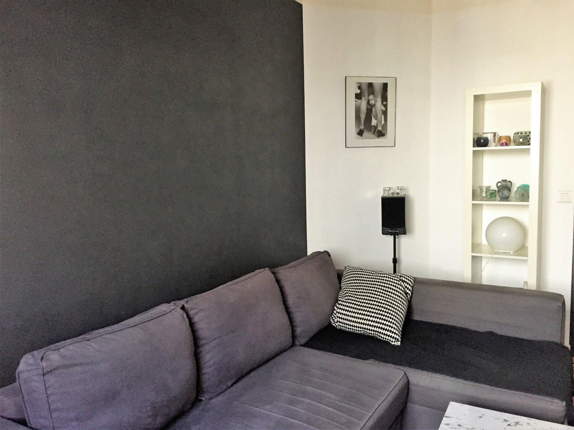 Appartement Type 3 avec garage centre ville
