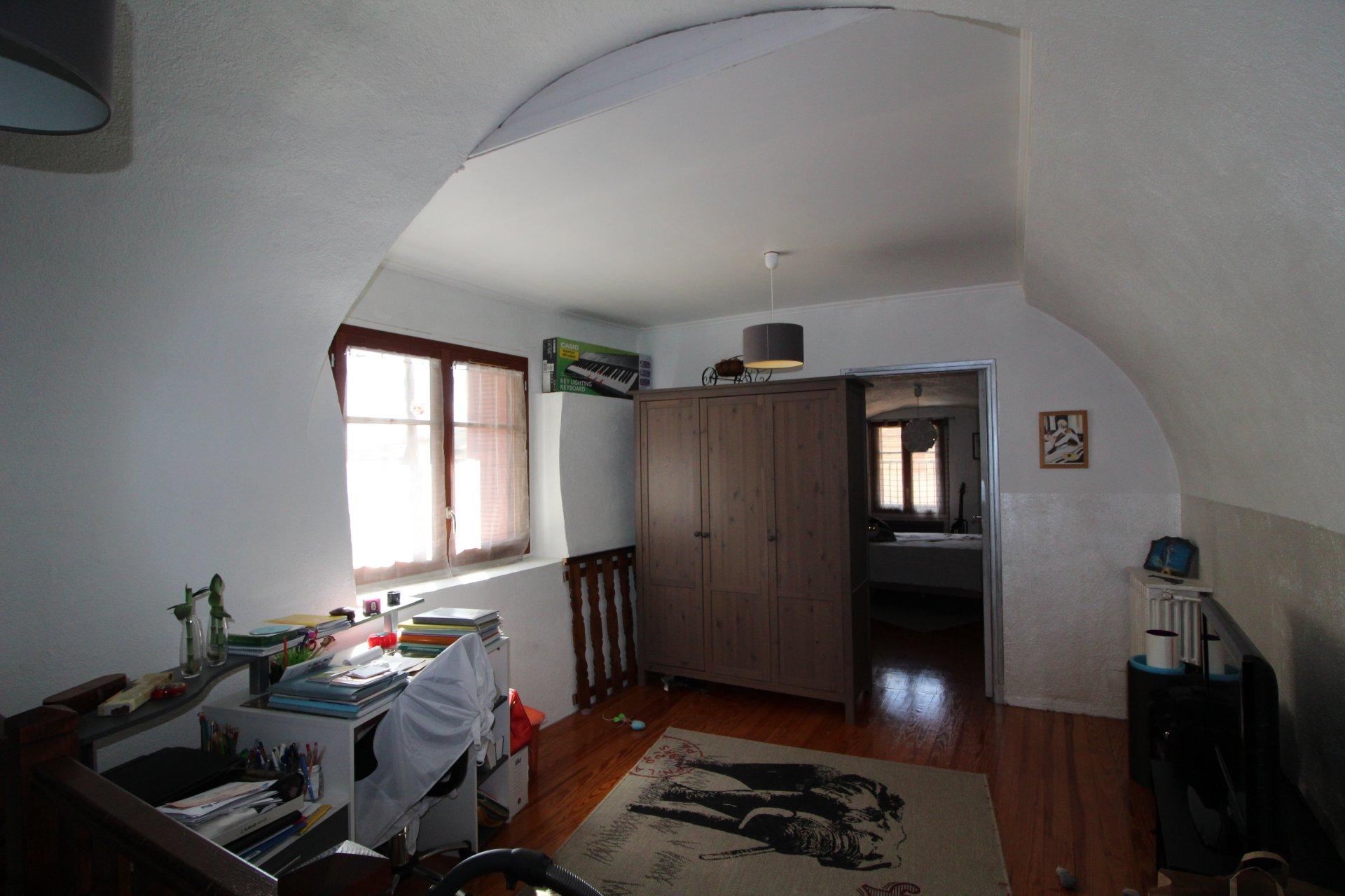 Sale Village house - Lucéram