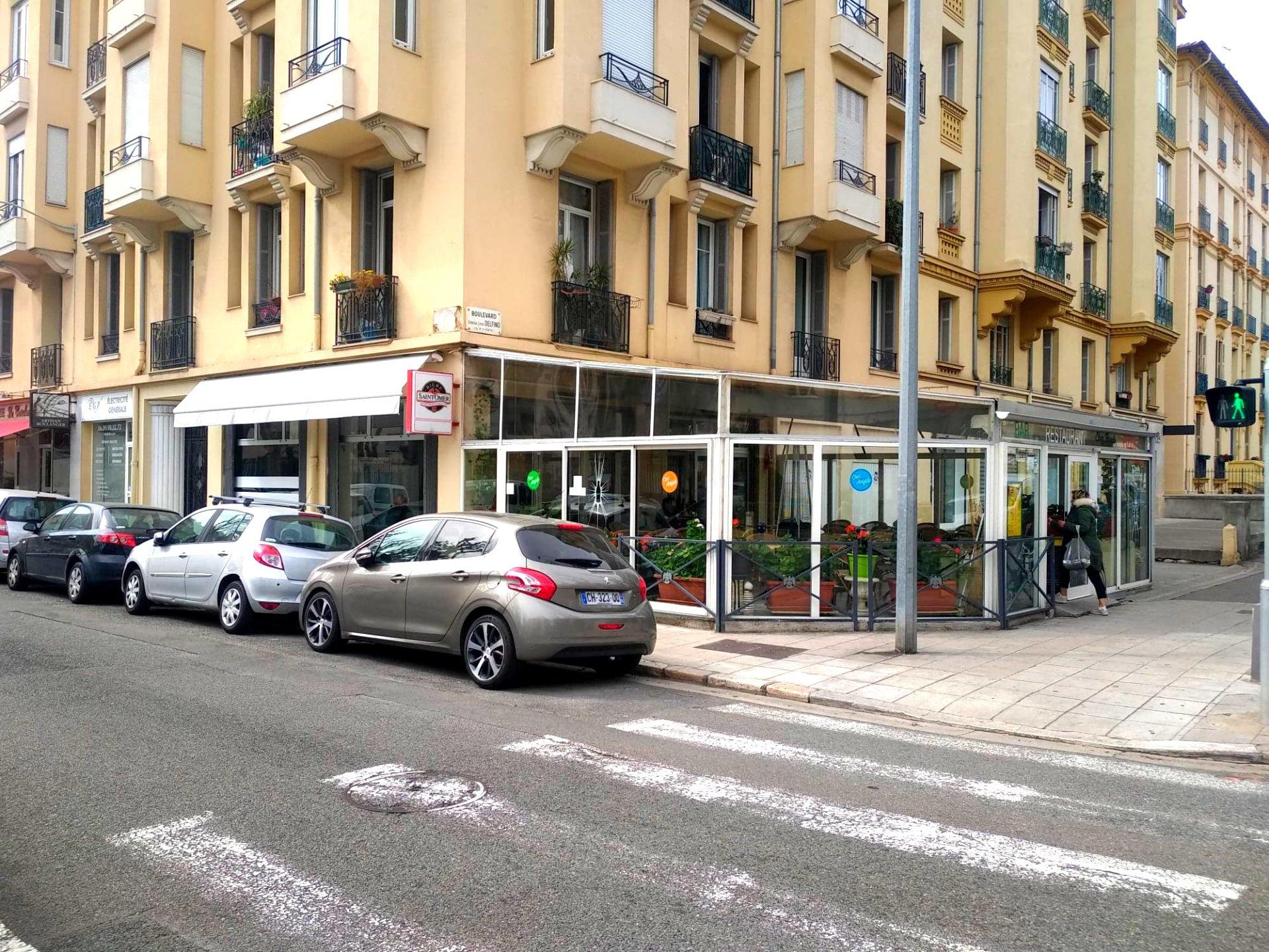 Restaurant Nice quartier Republique-TNL