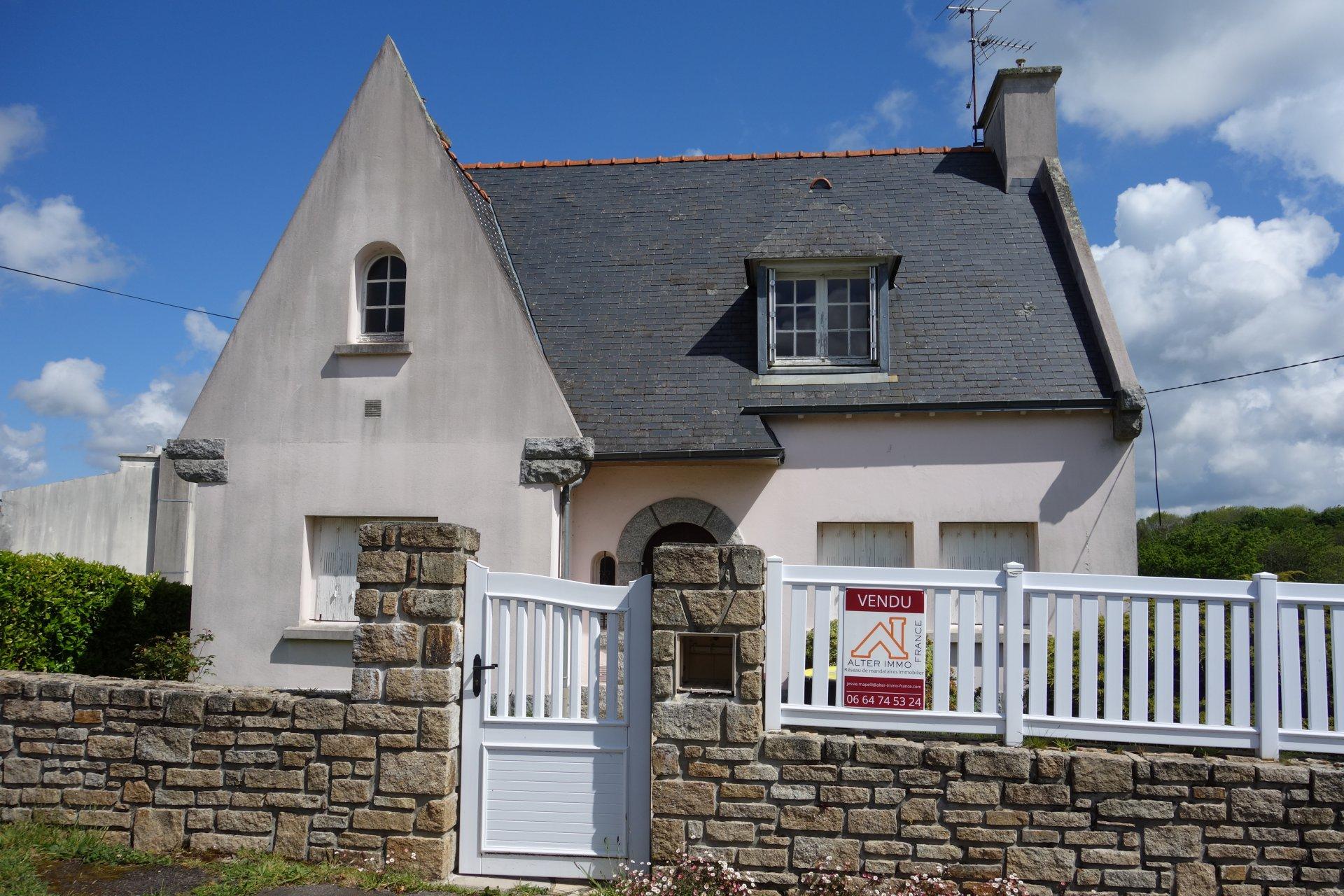 Verkauf Haus - Brest Saint-Marc