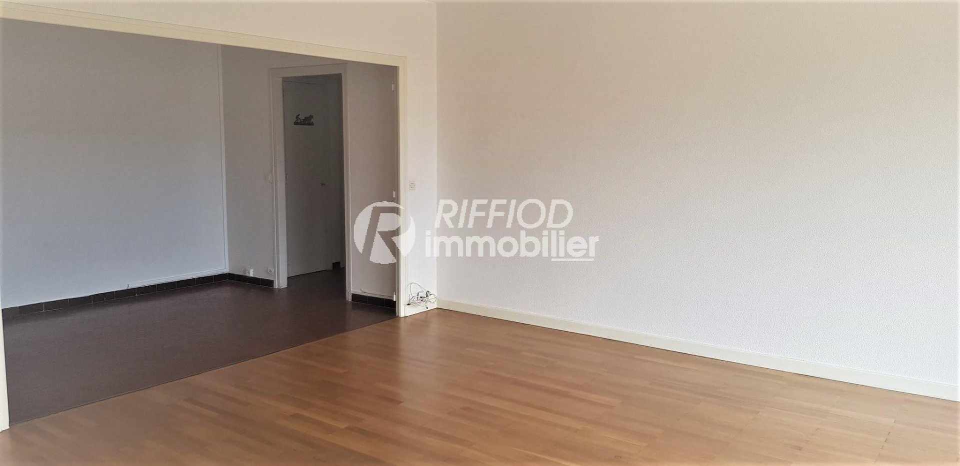 Appartement T5 - Centre ville