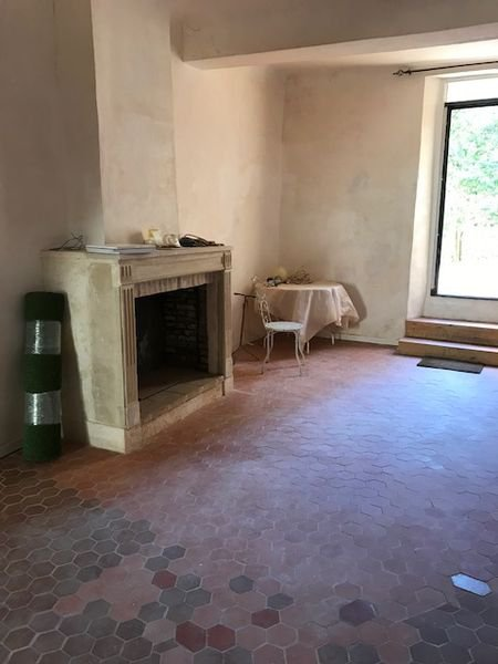 Huge beautiful village house with garden and garage, Cotignac