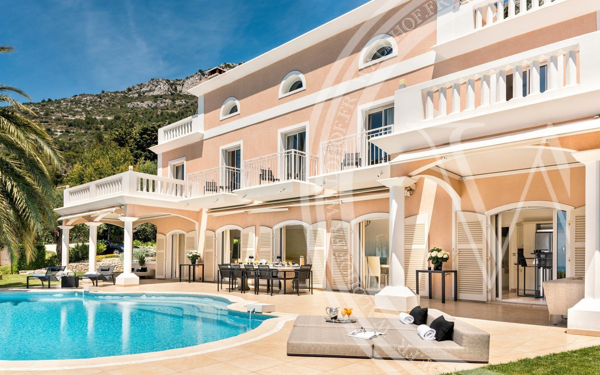 Villa Monte-Carlo