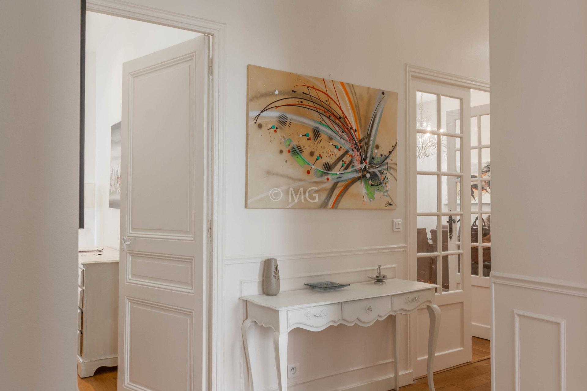 Sale Apartment - Cannes Saint-Nicolas