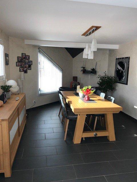 Maison individuelle Orchamps-Vennes (25)