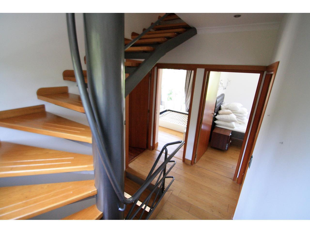 Renoverat provensalskt hus