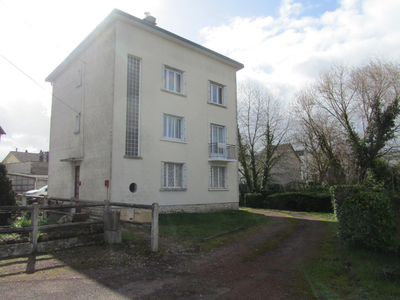 Appartement proche Centre Cosne
