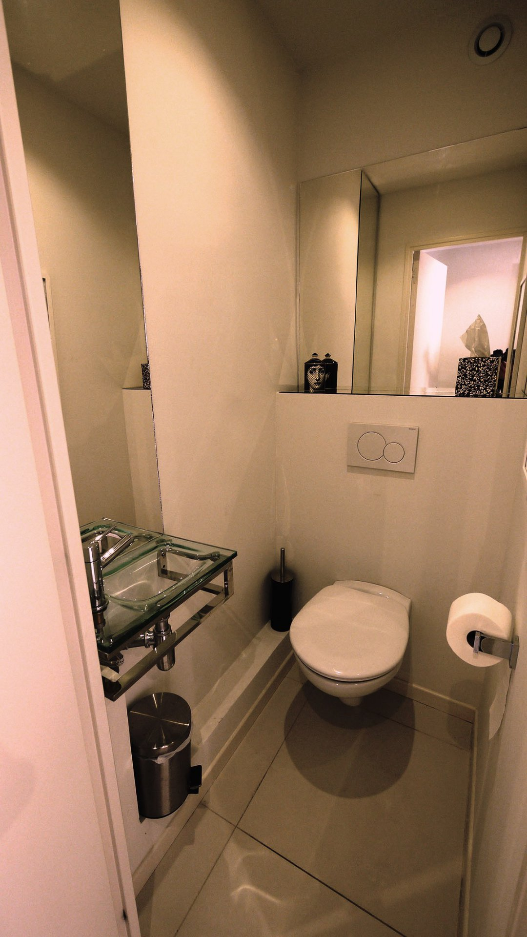 location appartement 2 chambres centre Cannes